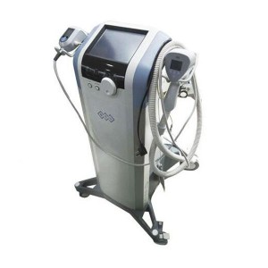 BTL Exilis Machine